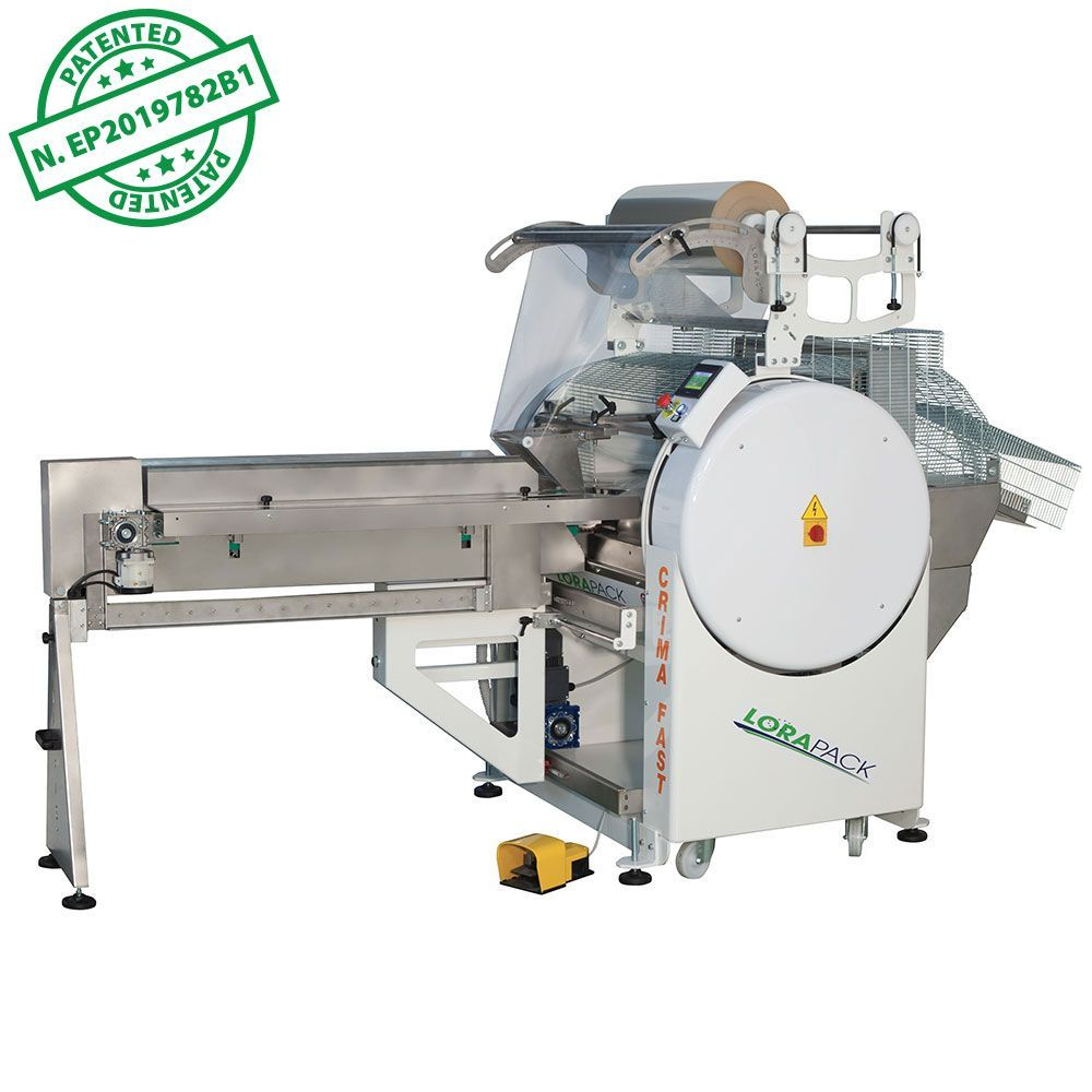 Fruit And Vegetables Packaging Machines