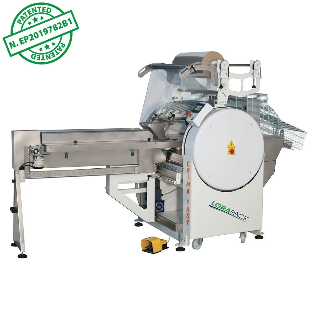 Meat Packaging Machines