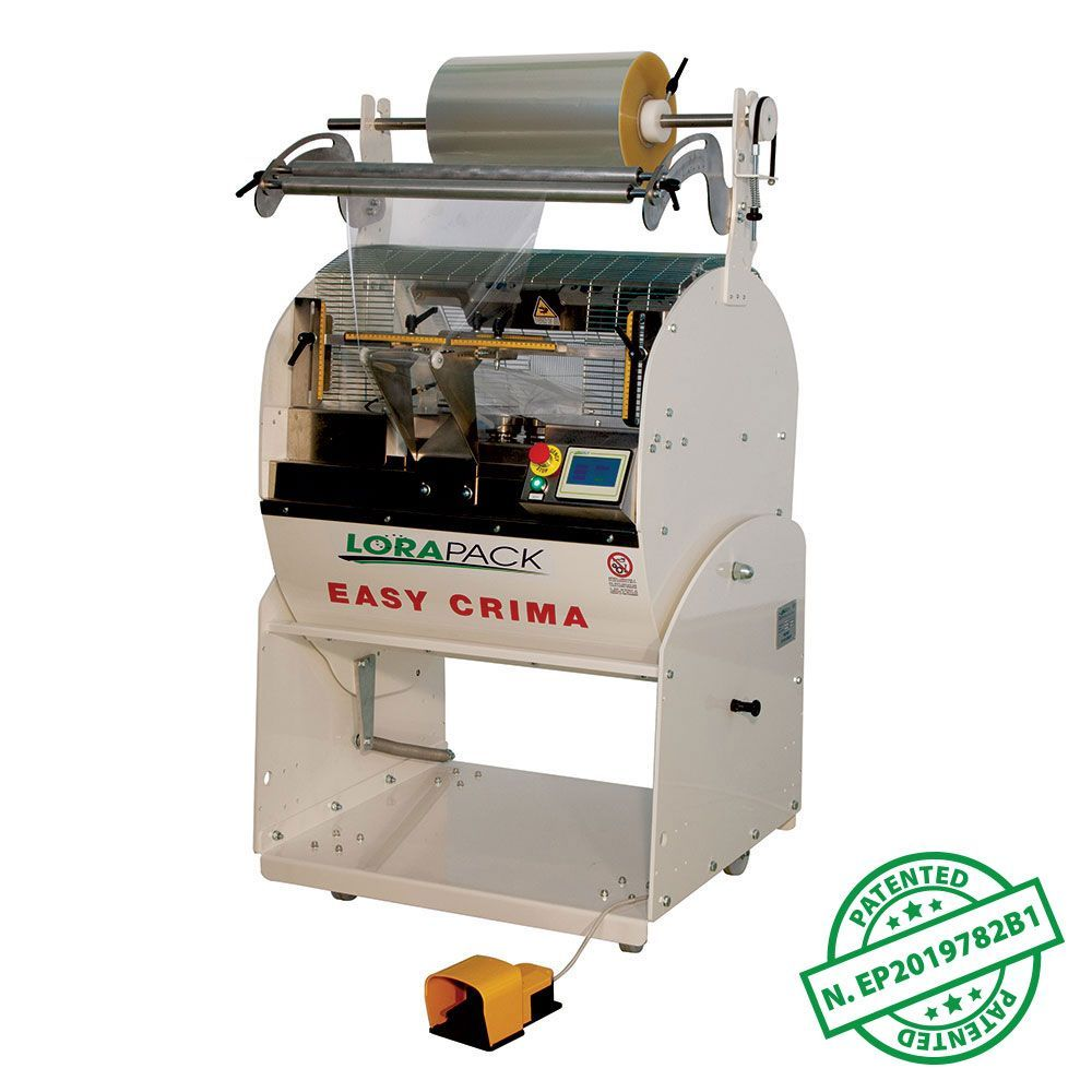 Bread Wrapping Machines