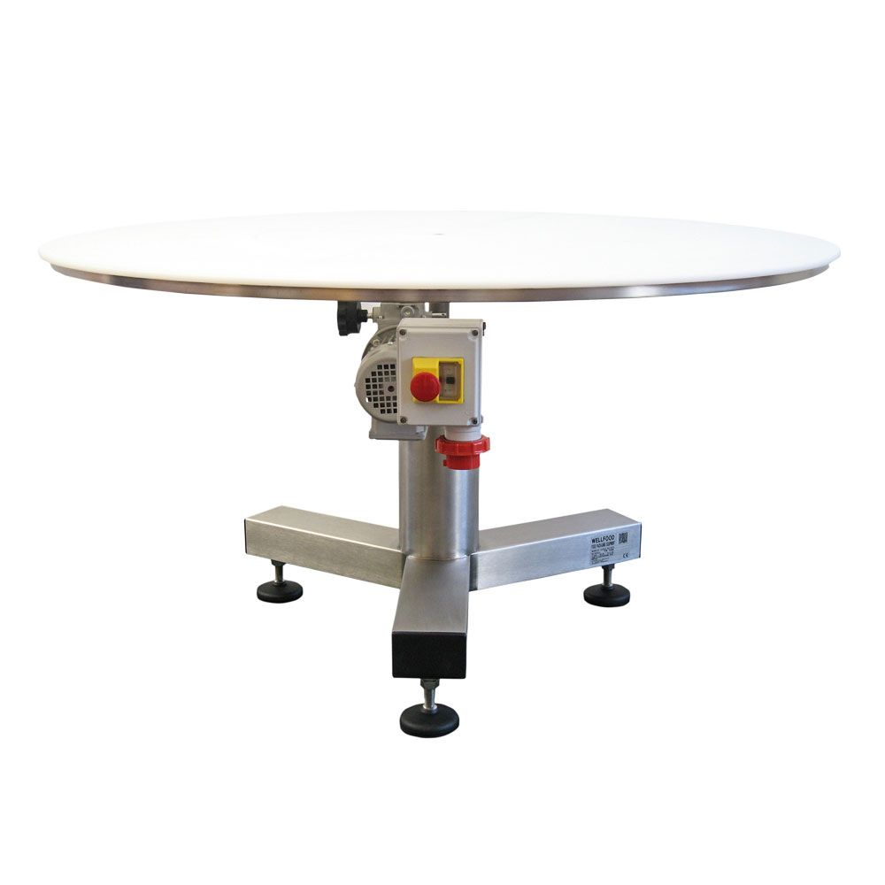 Revolving Table
