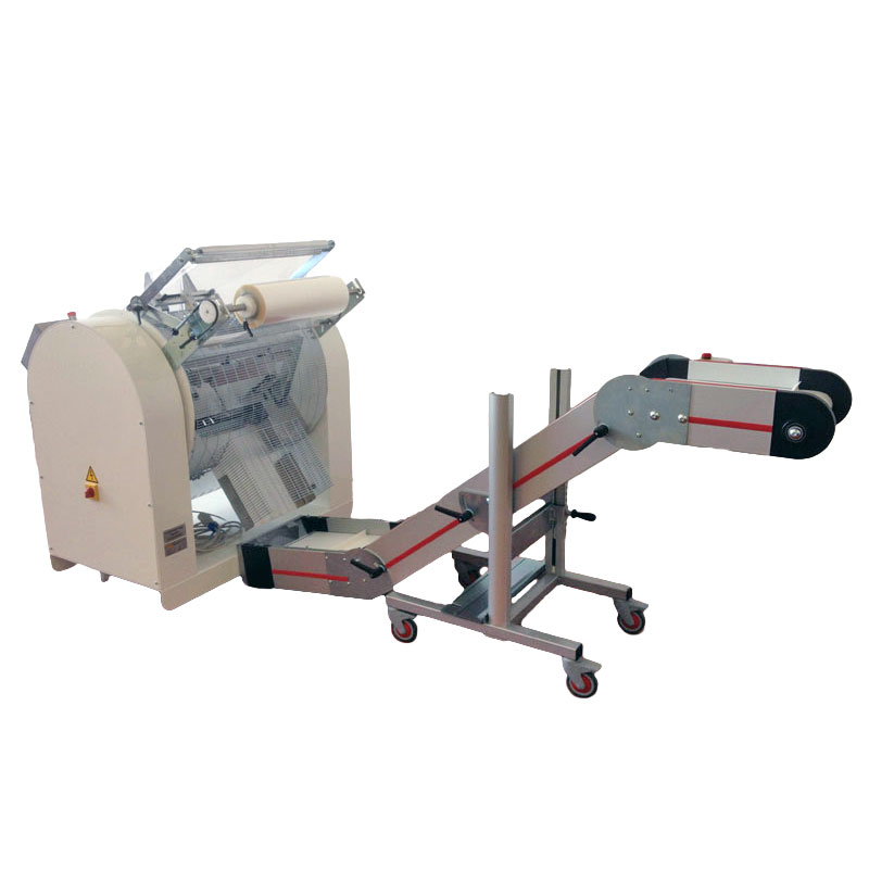 Crima Packaging Machine+Z-type Belt